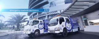 asuransi mobil tangerang