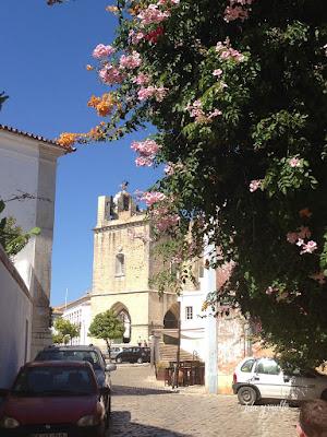 Casco antiguo Faro Catedral