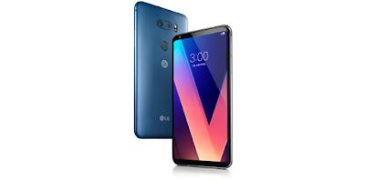 lg v30 t-mobile 600mhz band