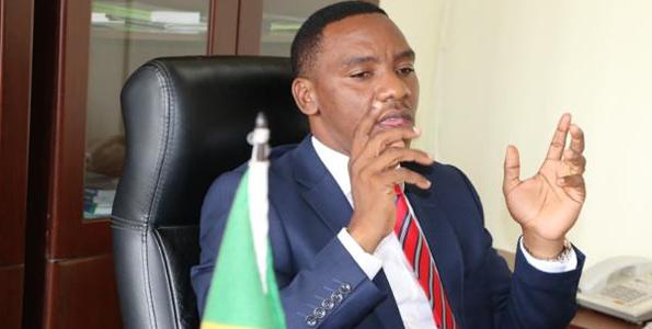 RC Makonda afunga zoezi la watoto waliotelekezwa