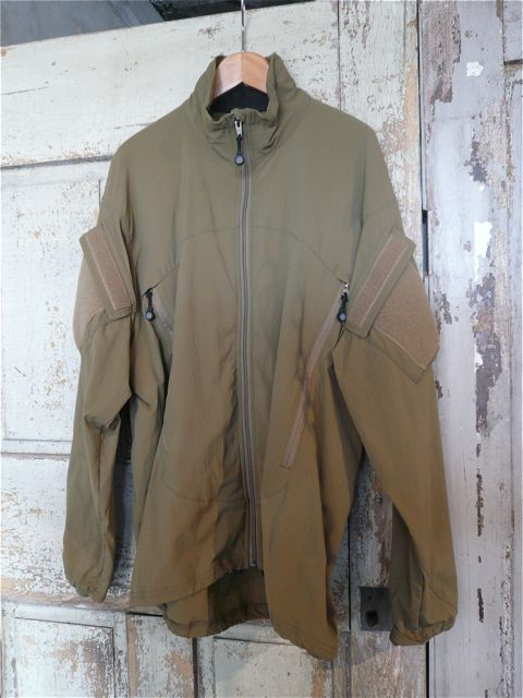 Patagonia MARS Slingshot Jacket Special d
