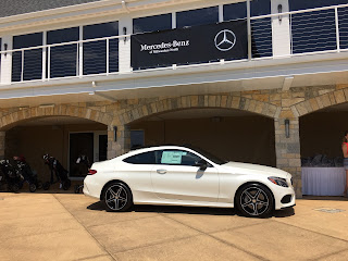 Mercedes-Benz Vinyl Banner | Printed by Banners.com