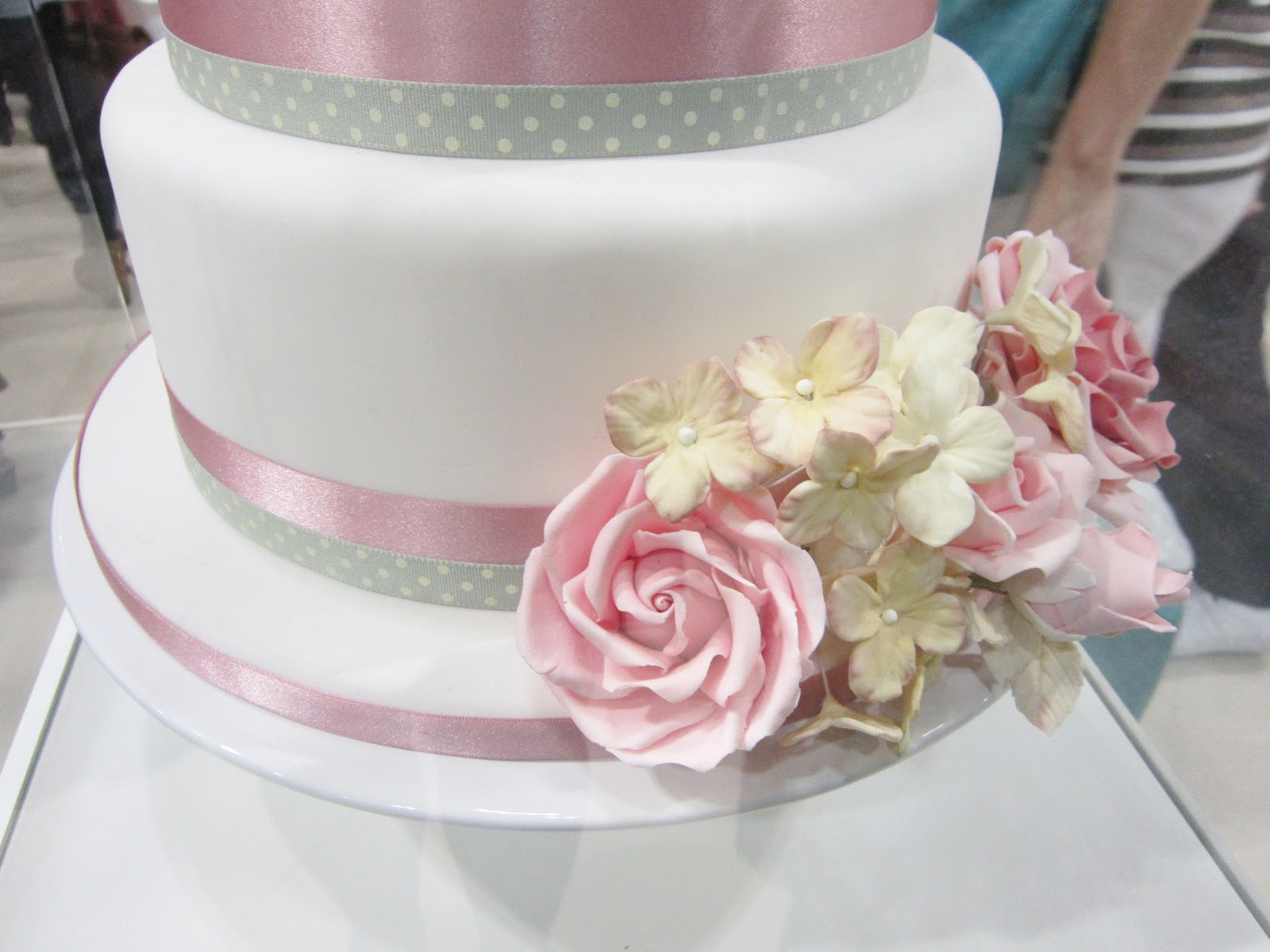 The Cake and Bake Show, Freebies + Purchases ♥ | Victoria\'s Vintage ...