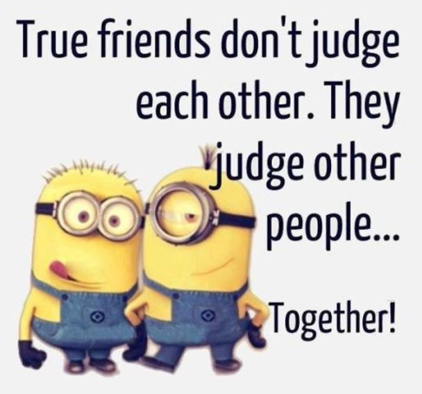 cute minions quotes