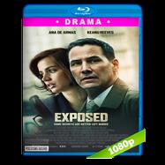 Exposed (2016) BRRip 1080p Audio Ingles 5.1 Subtitulada