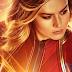 Dua Poster Terbaru Filem Captain Marvel Diperlihatkan - Bakal Ditayangkan Mac 2019