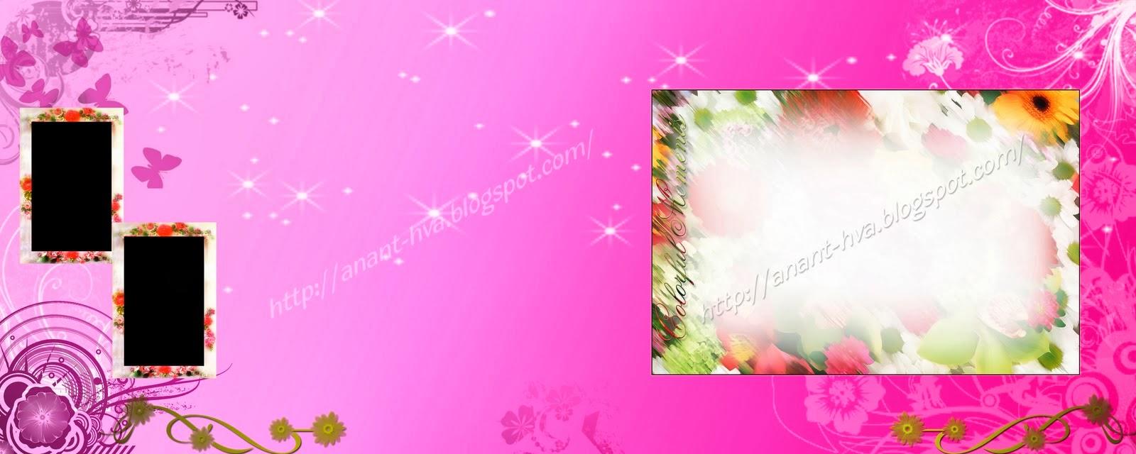 Karizma Album Background - Luckystudio4u