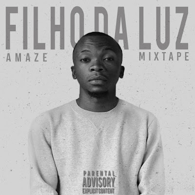 Download Mp3 Amaze Yaya - Tu És Minha (Rap)