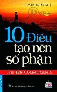 10 Điều Tạo Nên Số Phận - Maria Shriver