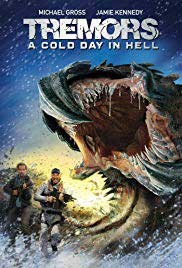 Tremors: A Cold Day in Hell (2018) Online HD (Netu.tv)