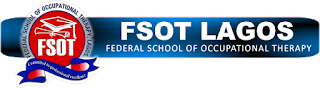 Fed School of Occupational Therapy Oshodi Admission Form 2019/2020
