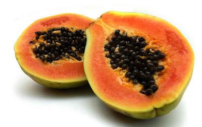 Beneficios comer papaya