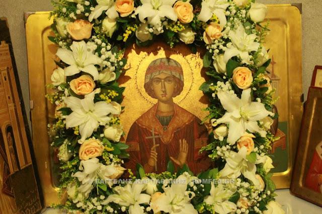 Στην εορτή της Αγίας Βαρβάρας θα συμμετέχουν οι Πόντιοι στην Αργυρούπολη