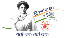 Sister Nivedita 150th Birth Anniversary