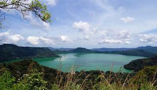 Pulau Sano Nggoang