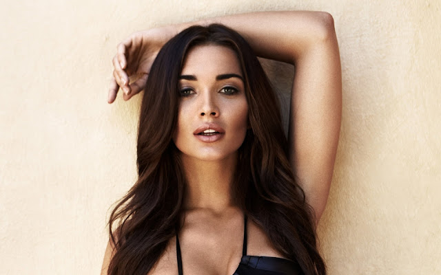amy jackson hd wallpapers in