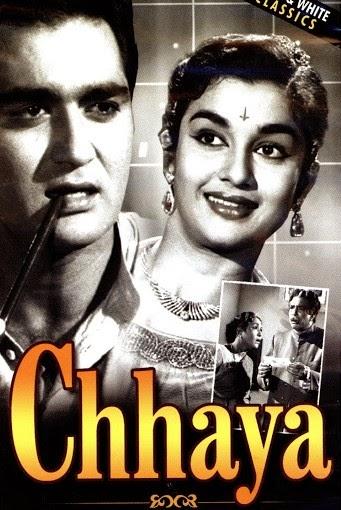 Movie : Chhaya (1961
