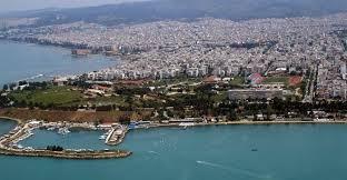 Θεσσαλονίκη : Θρίλερ από το πρωί, με πτώμα γυμνής γυναίκας