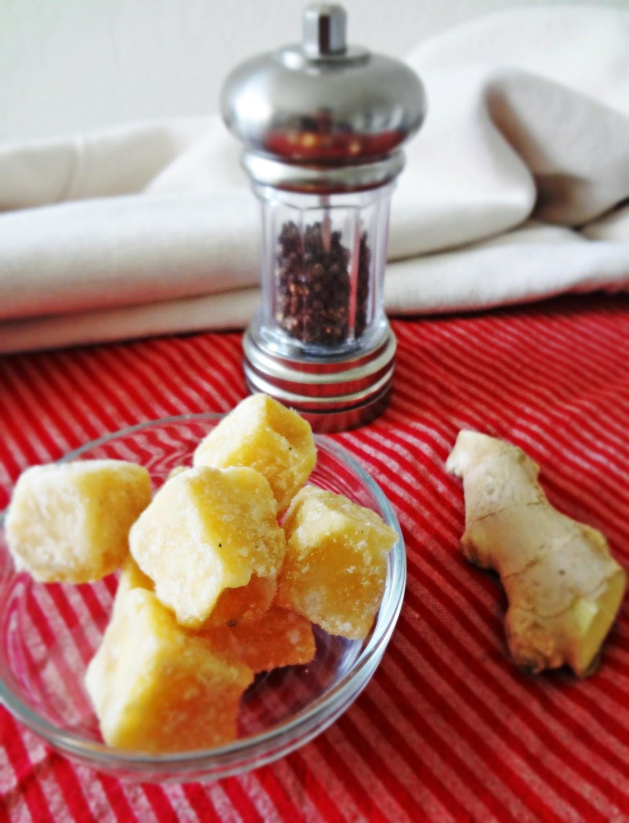 Paanak Paanakam Jaggery - Pepper Drink