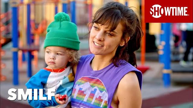 Showtime's 'SMILF' gets a Season 2