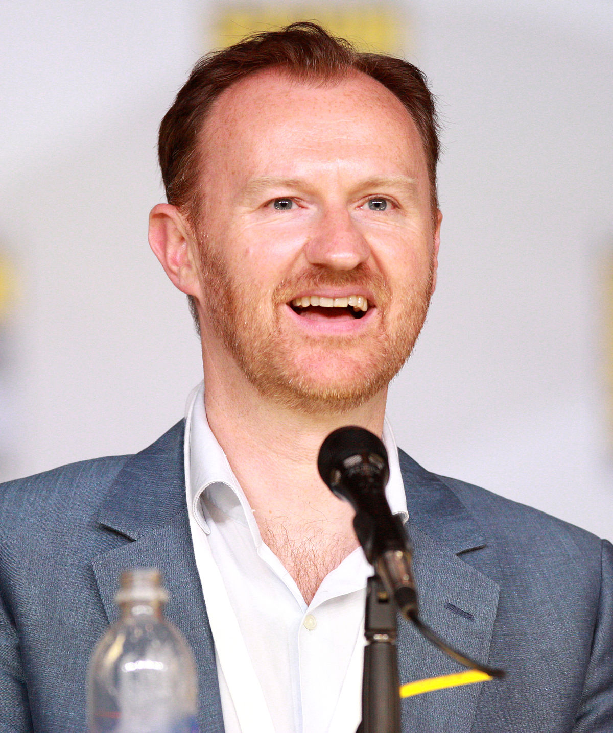 MARK GATISS (UK ACTOR/WRITER/DIRECTOR) on gay rights ...