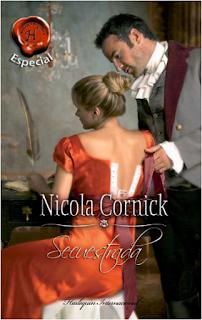 Nicola Cornick - Secuestrada