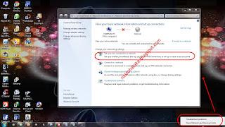 Mengirim File Besar dari Laptop ke Laptop dengan Wi-fi (wireless)