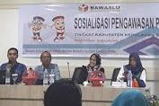 Suharno : Panwascam Dituntut Mampu Mencegah Politik Uang, Netralitas ASN Dan Kepala Desa