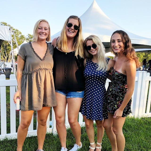John Mayer Concert: The Millennial Sprinkle