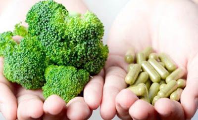 Beneficios de brócoli en la lucha contra el cáncer