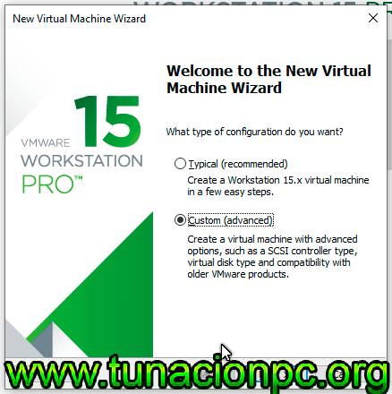 Descargar VMware Workstation con licencias