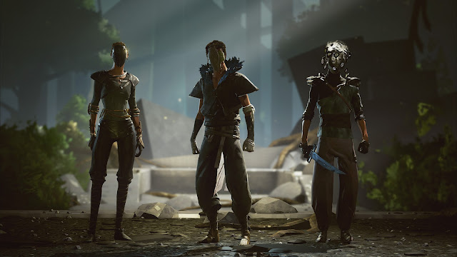 Absolver Patch 1.06