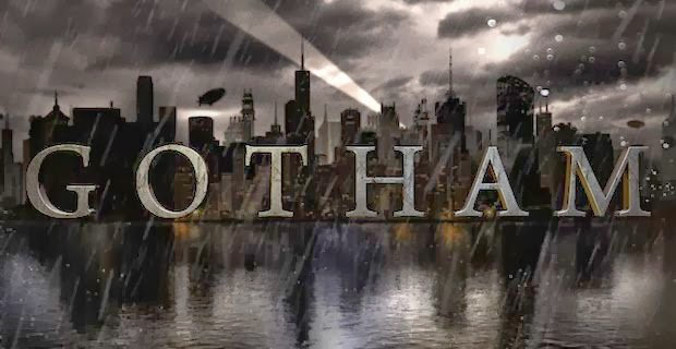 The Fox Batman prequel TV series Gotham