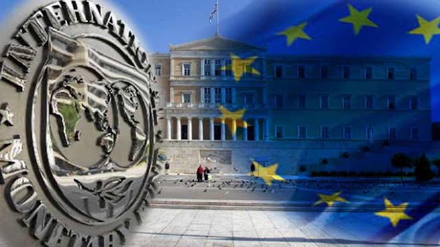 """Το παρασκήνιο στην κόντρα ΔΝΤ-Βρυξελλών: Οι επιδιώξεις και τα """"στρατόπεδα"""""""
