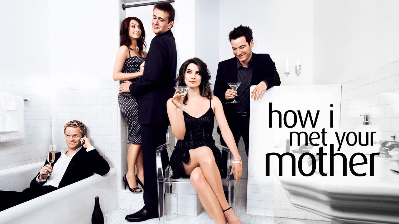 how meet your mohter