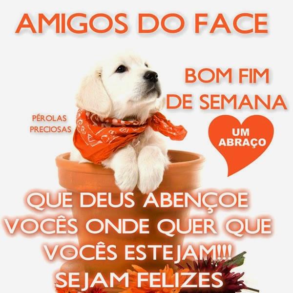 Tag Frases De Bom Dia E Bom Final De Semana Para Facebook