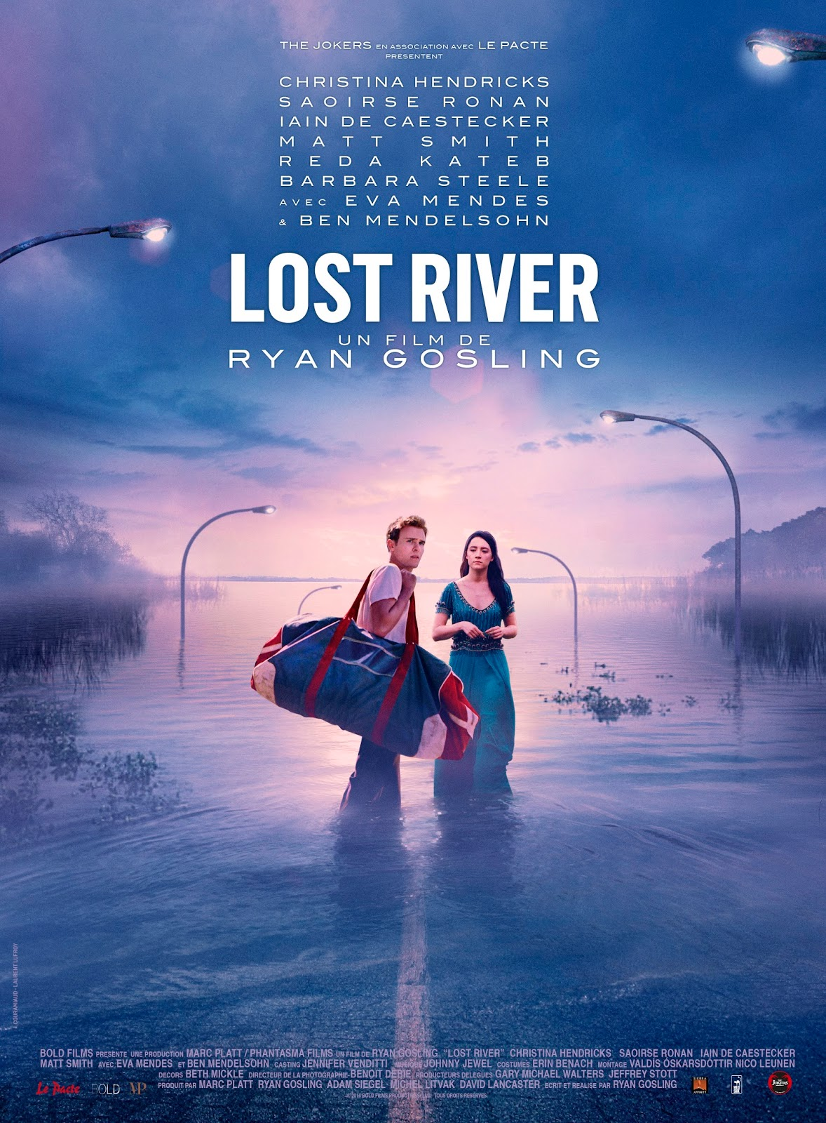 film lost river