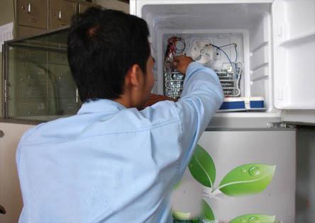 Sửa chữa tủ lạnh tại hà nội 1