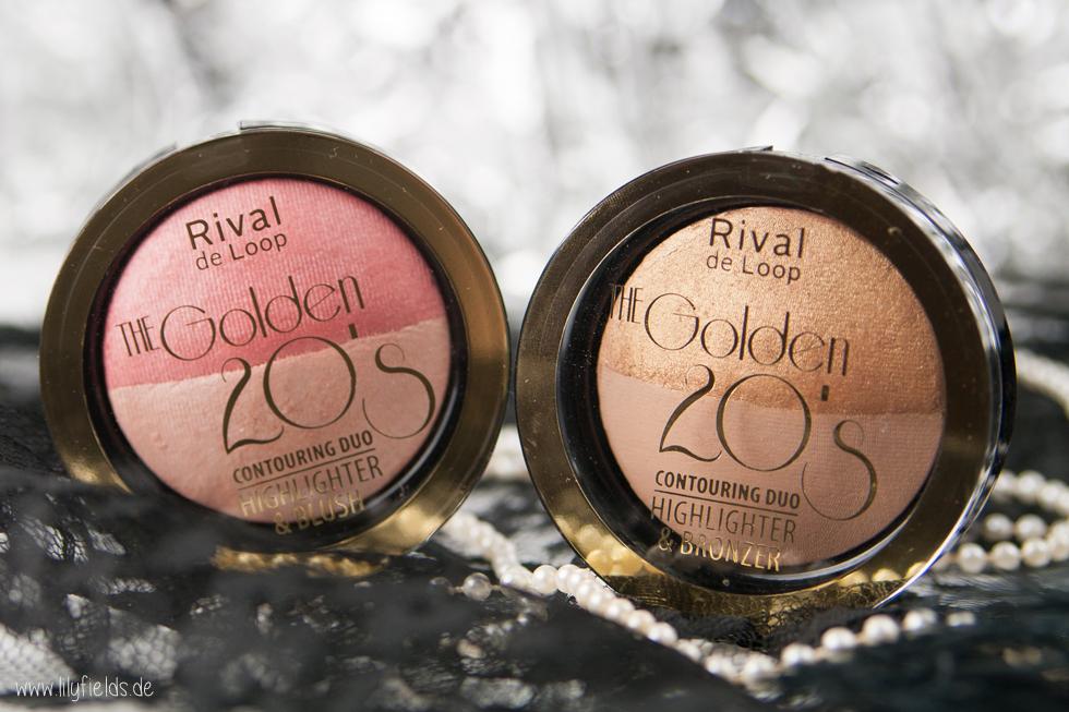 Rival de Loop - The Golden 20's - Contouring Duo