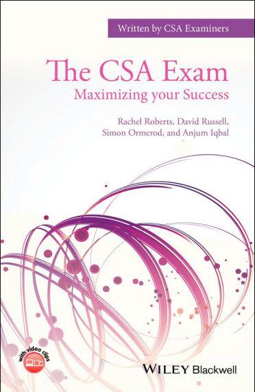 The CSA Exam-Maximizing your Success [PDF] (Mar 21, 2016)
