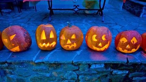 Roda do Ano: Sabbat Samhain e as lanternas