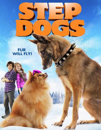 Step Dogs (2013) Dual Audio Hindi 480p WEB-DL 300MB