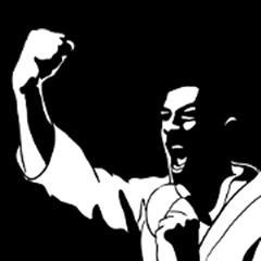 Martial Arts Judo surreal stickers vol.2