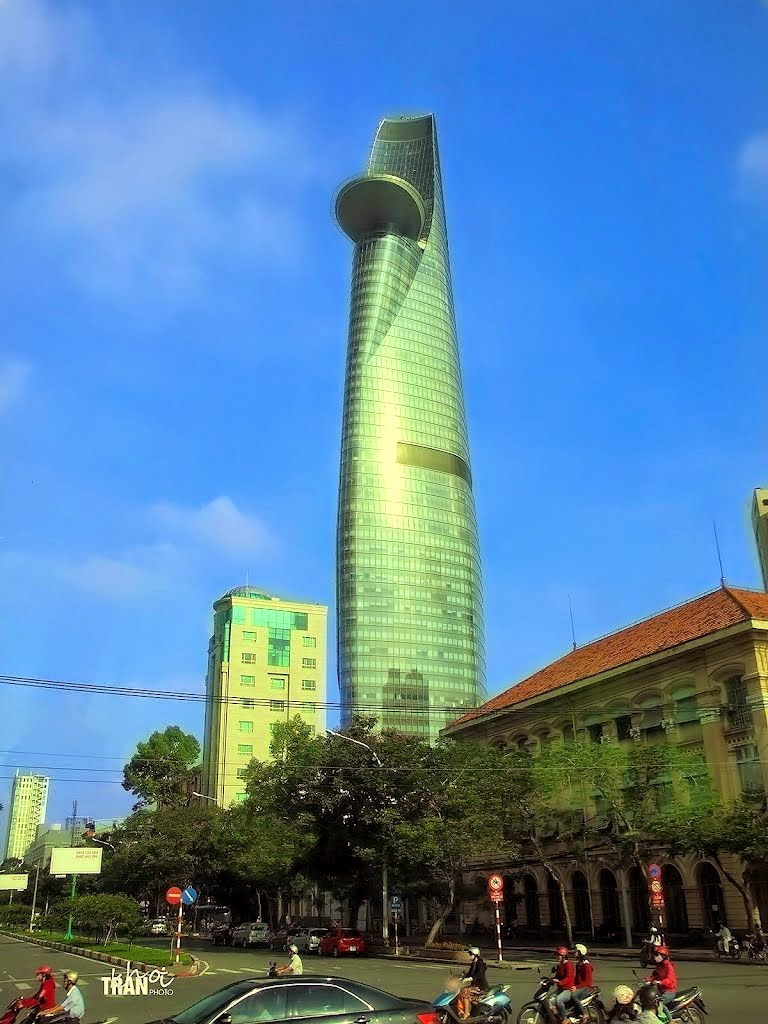 Ho Chi Minh city: The country's cultural and tourist center 27