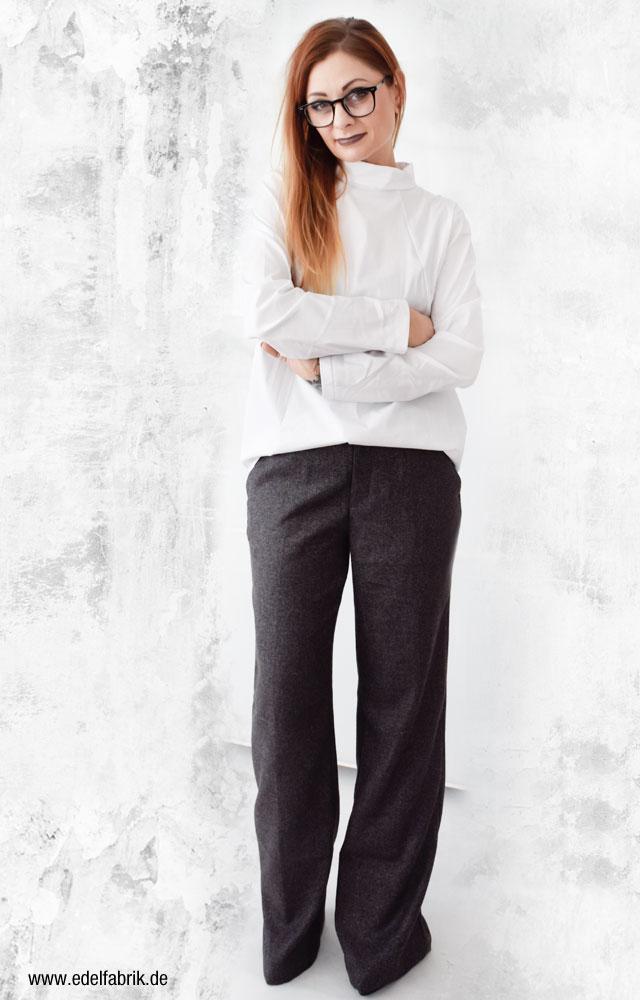 wie kombiniere ich einen Look im skandinavischen Mode Stil
