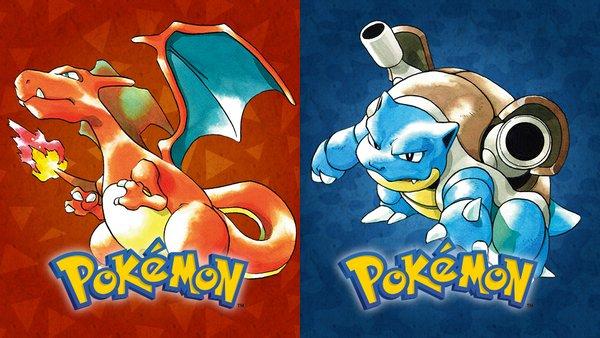 ¿Rojo o Azul?, el nuevo tema de Splatoon 1