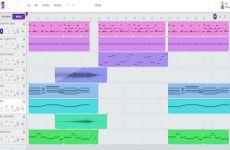 Soundtrap: aplicación que permite componer música online de forma colaborativa en tiempo real (Windows, iOS y Android)