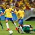 Veja quais são os dias e horários dos jogos do Brasil no torneio da Rússia
