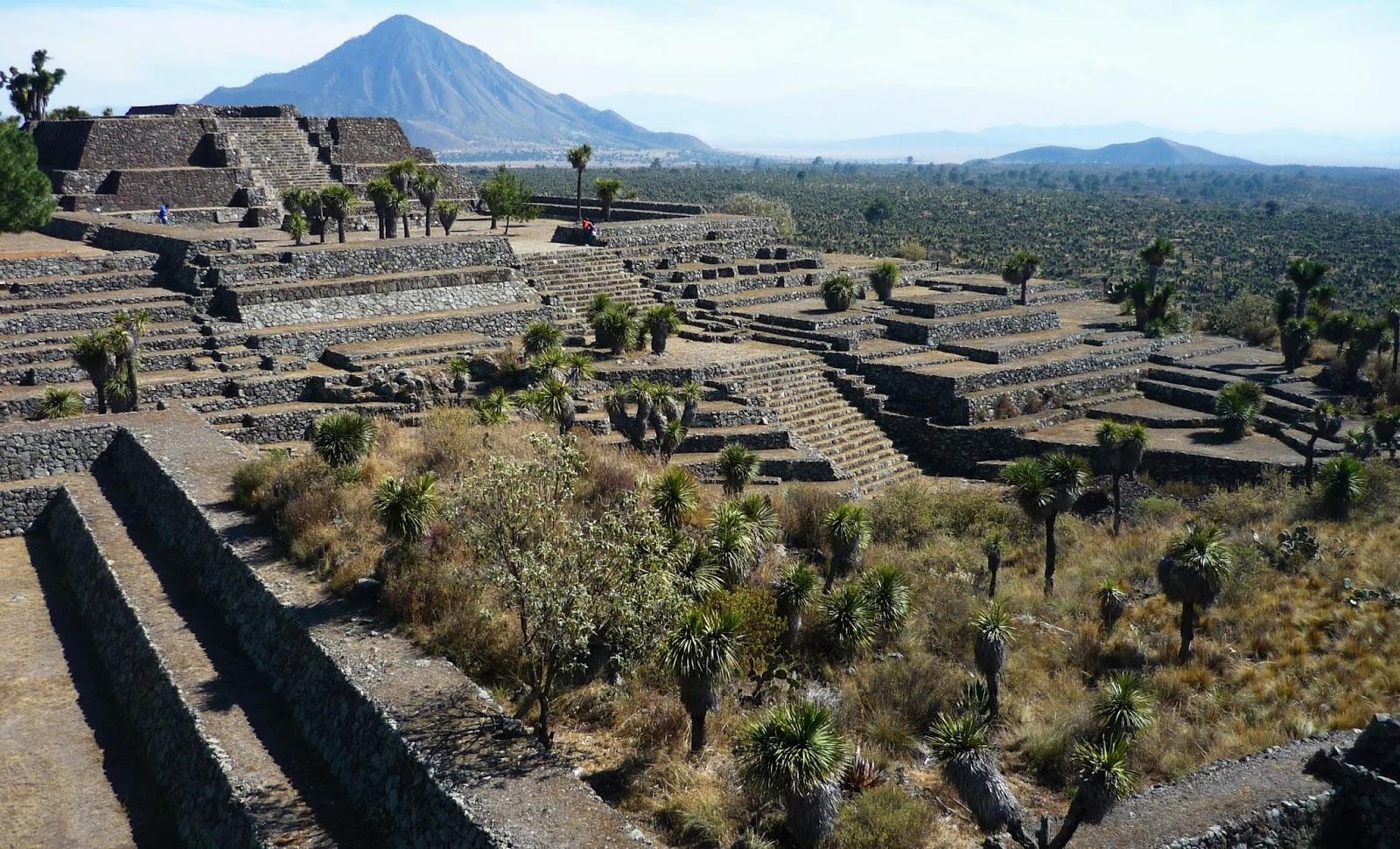Mrippolito The Maya Inca And Aztec Civilizations