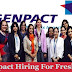 Genpact Urgent Walk-in Associate/Senior Associate @ Freshers